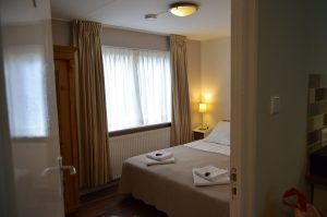 appartement slaapkamer 1