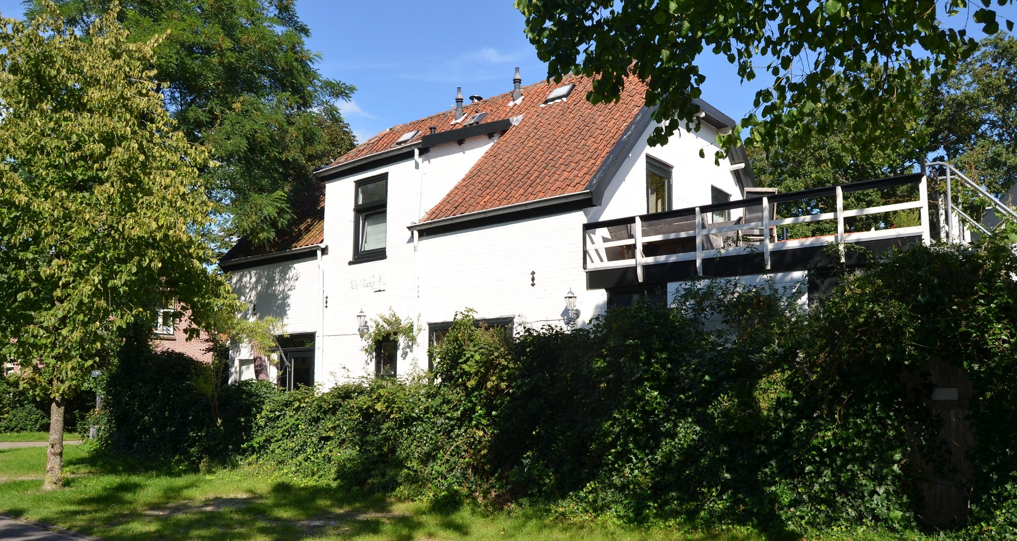 Bed and breakfast 'De Waag'