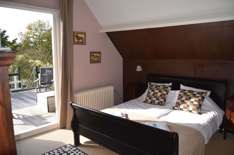 Prijzen kamers en appartement bed and breakfast de waag
