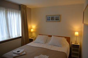 appartement slaapkamer 2
